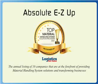Absolute E-Z Up